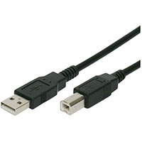 KONIX USB PRINTER CABLE 2M