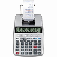 Portable Printing Calculators