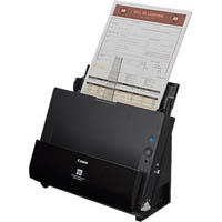 CANON DR-C225II IMAGEFORMULA DOCUMENT SCANNER