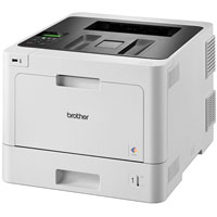 BROTHER HL-L8260CDW COLOUR WIRELESS LASER PRINTER