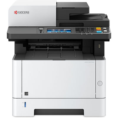 Image for KYOCERA M2735DW ECOSYS MONO LASER MULTI FUNCTION PRINTER from Pirie Office National