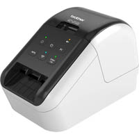 BROTHER QL-810W PROFESSIONAL LABEL PRINTER