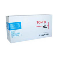 WHITEBOX COMPATIBLE BROTHER TN2025 TONER CARTRIDGE BLACK