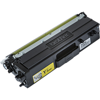BROTHER TN-446 LASER TONER CARTRIDGE SUPER HIGH YIELD YELLOW