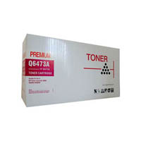 WHITEBOX HP Q6473A REMANUFACTURED TONER CARTRIDGE MAGENTA