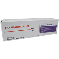 WHITEBOX COMPATIBLE PANASONIC KXFA136 TRANSFER FILM
