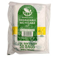 Garbage Bags and Bin Liners