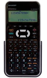 Sharp School Calculators