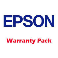 EPSON WF3725 2 YEAR ON-SITE SERVICE PACK