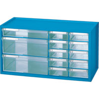 ELIZABETH RICHARDS TEACHER TOOLBOX BLUE