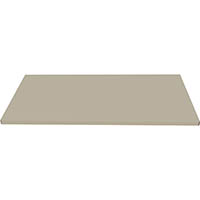 STEELCO STATIONERY CUPBOARD SHELF 910MM BEIGE