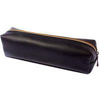 MODENA TUBE PENCIL CASE BLACK