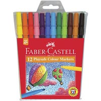 FABER-CASTELL PROJECT MAKERS WALLET 12