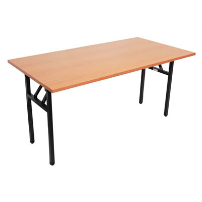Image for RAPIDLINE FOLDING TABLE 1800 X 900MM CHERRY from Our Town & Country Office National