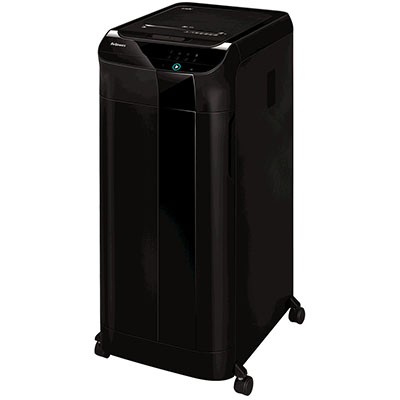 Image for FELLOWES AUTOMAX 550C SHREDDER CROSS CUT 550 SHEET from Office National Limestone Coast