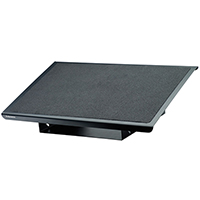FELLOWES PROFESSIONAL SERIES FOOTREST STEEL