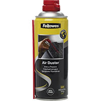 FELLOWES HFC FREE AIR DUSTER 350GM