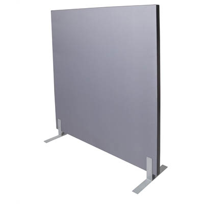 Image for RAPIDLINE ACOUSTIC SCREEN 1500 X 1800MM GREY from Pirie Office National