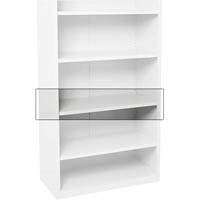 GO STEEL EXTRA SHELF UNIT 910 X 420MM WHITE