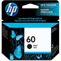 Hewlett Packard Original Inkjet Cartridges