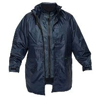 PRIME MOVER MJ886 LEISURE JACKET 4-IN-1 WITH ZIP