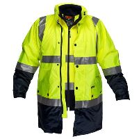 PRIME MOVER MJ996 DAY/NIGHT 3 IN 1 COMBINATION JACKET
