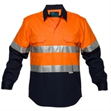 Hi-Vis Regular Weight Shirts