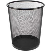 Steel and Wire Mesh Bins