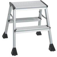 JASTEK E-ZEE MOBILE LADDER 2 STEP