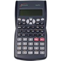 JASTEK SCIENTIFIC CALCULATOR 10+2 DIGIT WITH COVER