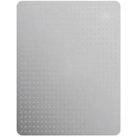 FLOORTEX CHAIRMAT POLYCARBONATE RECTANGULAR CARPET 1200 X 1500MM