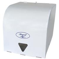 REGAL HAND TOWEL ROLL DISPENSER