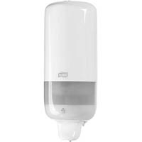 TORK S1 LIQUID SOAP DISPENSER WHITE
