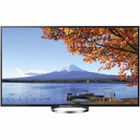 SONY PRO BRAVIA 65 INCH FULL HD 3D LED TELEVISION