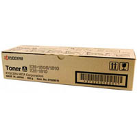 KYOCERA KM1510T TONER CARTRIDGE BLACK