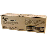 KYOCERA KM1530 TONER CARTRIDGE BLACK