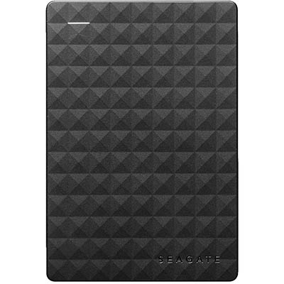 Image for SEAGATE EXPANSION PORTABLE HARD DRIVE 1TB BLACK from Express Office National