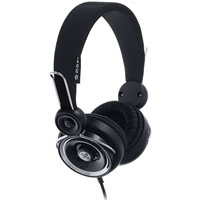 MOKI DROPS HEADPHONES BLACK