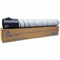 KONICA MINOLTA TN322 TONER CARTRIDGE BLACK