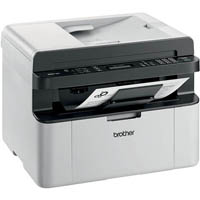 BROTHER MFC-1810 MONO MULTI-FUNCTION CENTRE - PRINT/SCAN/COPY/FAX AND ADF