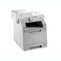 BROTHER MFC-L9550CDW A4 MULTIFUCTION COLOUR PRINTER