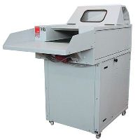 INTIMUS 1495 INDUSTRIAL SHREDDER CROSS CUT