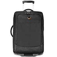 EVERKI TITAN LAPTOP TROLLEY 18.4 INCH BLACK