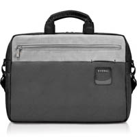 EVERKI CONTEMPRO COMMUTER LAPTOP BRIEFCASE 15.6 INCH BLACK