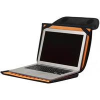 EVERKI EVA HARD CASE TOP LOADER 13.3 INCH BLACK