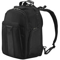 EVERKI VERSA CHECKPOINT FRIENDLY BACKPACK 14.1 INCH BLACK