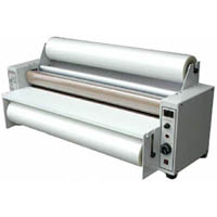 GOLD SOVEREIGN COMPACT ROLL LAMINATOR 800MM