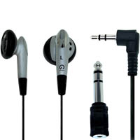 SHINTARO STEREO EARPHONE KIT