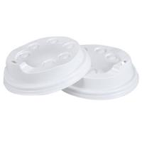 WRITER PAPER CUP LIDS 8OZ BOX 1000
