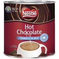 NESTLE HOT CHOCOLATE COMPLETE MIX 2KG